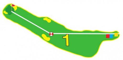 Sarcelles - Trou 1