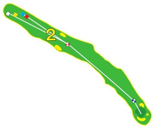 Sarcelles - Trou 2